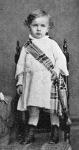 Richard Stern, age 5